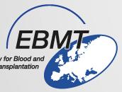 EBMT – European Blood Marrow Transplantations