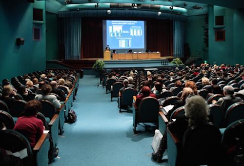 Symposium annuel